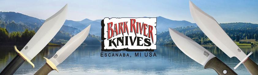 Bark River Knive
