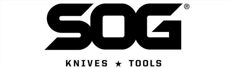 SOG Knive