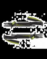 Black Diamond DISTANCE PLUS FLZ Z-POLES 105-125 cm