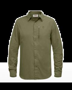 Fjällräven Abisko Hike Shirt LS