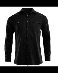 Aclima Leisure Reborn Wool Shirt til Mænd