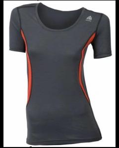 Aclima T-shirt Round Neck Women