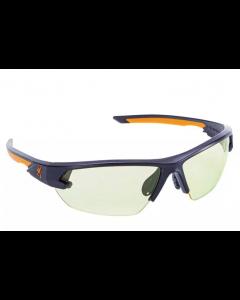 Browning Skydebriller - Gul glas