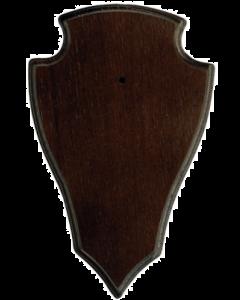 Bukkeplade 22x13cm