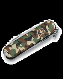 Victorinox Classic SD Camoflage
