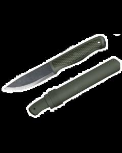 Condor Terrasaur Kniv Army Green