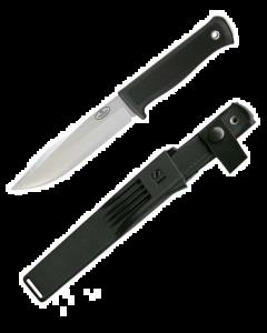 Fällkniven S1z Forest Kniv med Zytel itui