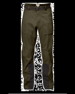 Fjällräven Keb Eco-Shell Bukser - Herre