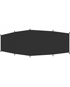 Fjällräven Shape 3 Footprint