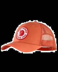 Fjällräven 1960 Logo Långtradarkeps Cap