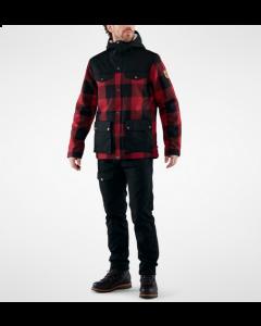 Fjällräven Greenland Re-Wool Jakke til Herrer