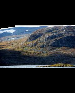 Fjällräven Kajka 65 Liter Rygsæk til Kvinder