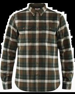 Fjällräven Singi Heavy Flannel Skjorte