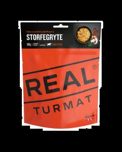Real Turmat Storfegryte - Beef Stew