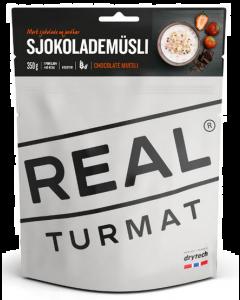 Real Turmat Chokolademüsli Morgenmad