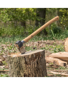 Gränsfors Wood Spliting Axe