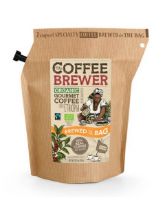 Growers Cup Ethiopia Coffee