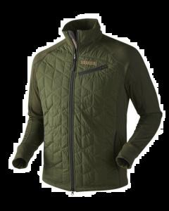 Härkila Hjartvar Isoleret Hybrid jakke