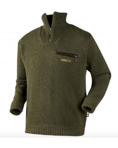 Härkila Annaboda Jersey - Jagt Strik Sweater med Windstopper BESTSELLER