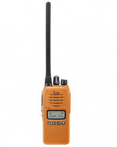 ICOM Prohunt Basic 2 Compact Jagtradio