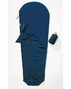 Fleece mummy liner ultralight