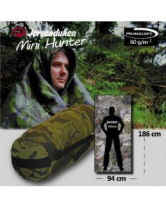 Fjellduken Mini Hunter(93x185cm)