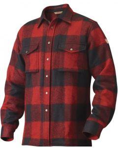 Fjällräven Canada Shirt - Herre - Nye Farver!!!