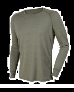 Janus Summerwool Langærmet-Shirt