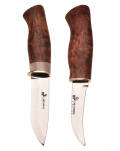 Karesuando Jägeren Dobbeltkniv