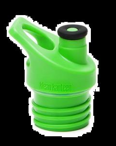 Klean Kanteen Sports Cap Green