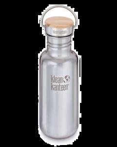 Klean Kantene Reflect Brushed Stainless 532 ml