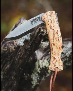 Casström Lars Fält Folding Knife.