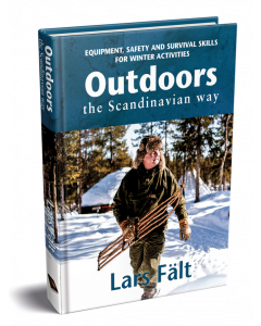 Lars Fält Outdoors, Winter Edition