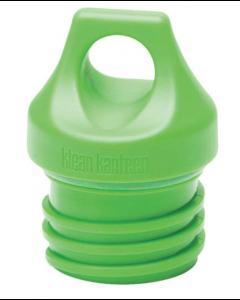 Klean Kanteen Loop Cap Green