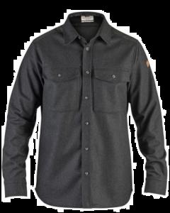 Fjällräven Övik Re-Wool Shirt LS