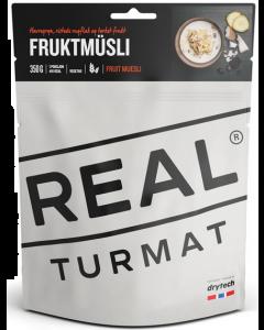 Real Turmat Frugtmüsli Morgenmad
