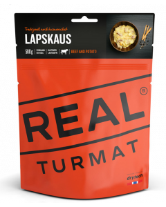Real Turmat Lapskaus
