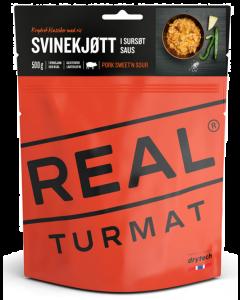 Real Turmat Pork Sweet´n Sour