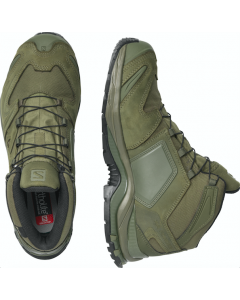 Salomon Forces XA Mid GTX Ranger Green