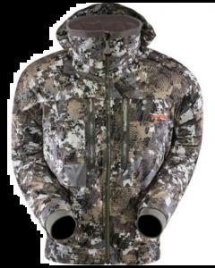Sitka Incinerator Jacket (FORET og 100% VANDTÆT GORE-TEX JAKKE)