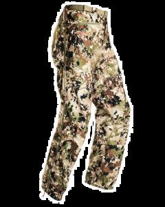 Sitka Thunderhead Pants GTX (100% Vandtætte)