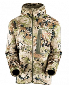 Sitka Traverse Cold Hoody