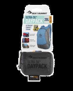Sea To Summit Ultra Sil Daypack 20 Liter Grey