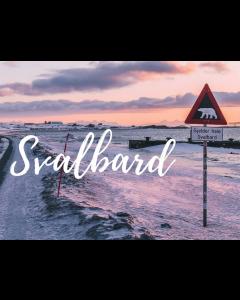 Norrøna Svalbard Cotton jacket