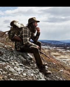 Northern Hunting Gorm Fleeceforet Skjorte