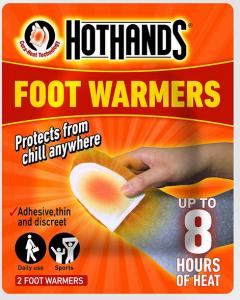 HotHands Footwarmers