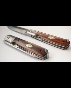 Fällkniven Gentlemans Pocketknife