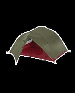 MSR Mutha Hubba NX 3-Personers V7 Telt (Grønt oversejl)
