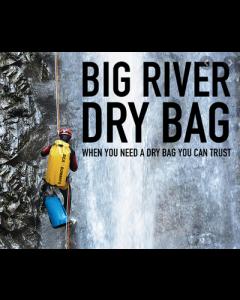 Sea to Summit Big River Dry Bag 65L