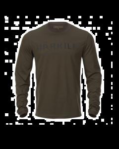 Härkila Mountain Hunter Langærmet T-shirt